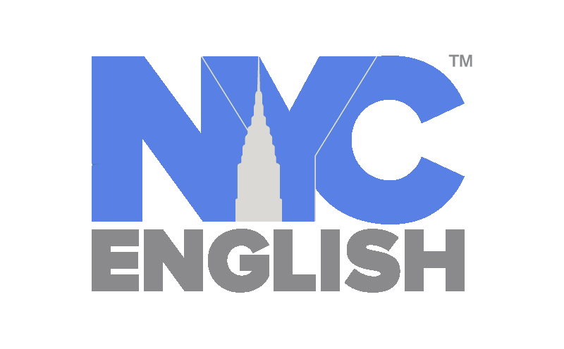 NYC English Logo