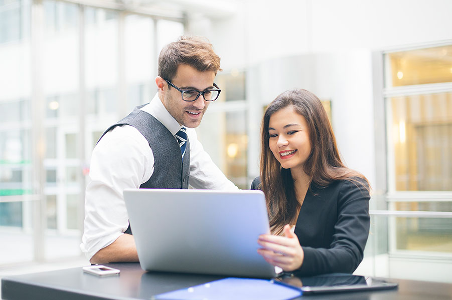 English for business meetings with NYC English